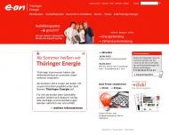 Bild E.ON Thüringer Energie AG