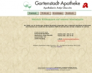 Bild Gartenstadt-Apotheke