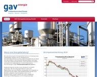 Bild GAV Großabnehmerverband Energie Baden-Württemberg e.V.
