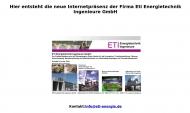 Bild ETI Energietechnik Ingenieure GmbH