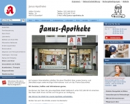 Bild Janus-Apotheke