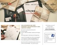 Bild PAPEREX Entsorgungs u. Service GmbH