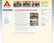 Bild Alte Hellersdorfer-Apotheke