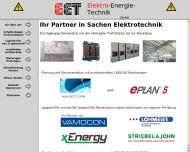 Bild EET Elektro-Energie-Technik GmbH