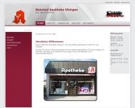 Bild Bahnhof-Apotheke