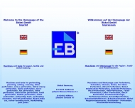 Bild E. Bickel GmbH