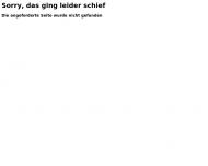 Bild Webseite  Mosbach