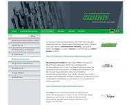 Website Neuenhauser Maschinenbau