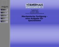 Bild Vollmerhaus Fertigungstechnik GmbH