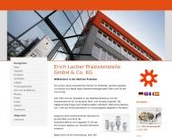 Bild Präzisionsteile GmbH