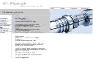 Bild Wilhelm Wingenbach GmbH