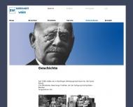 Bild Burkhardt + Weber, Fertigungssysteme GmbH