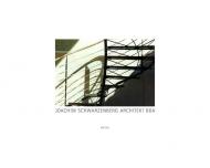 Bild Webseite Schwarzenberg Joachim Architekt (BDA) Frankfurt