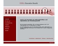 Bild IDEA Personalberatung GmbH
