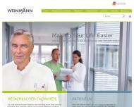 Bild Verwaltungsgesellschaft ANDOS Technik für die Medizin mbH