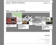 Bild Architekten BDA Oertel + Biehler