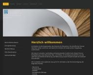 Bild Webseite Huber Siegfried Karlsruhe