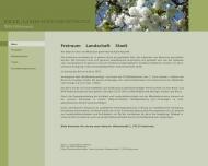 Bauer und Partner Landschaftsarchitekten, Architekten, Karlsruhe. Planung von Freianlagen, Gr?nanlag...