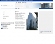 Bild Webseite Schäffler Günter Dr.Ing. Sachverständiger, öffent. best. und vereid. , Freier Architekt Stuttgart