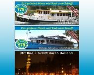 SPIELMANN-REISEN Die goldene Mosel mit Rad+Schiff ab 589,-