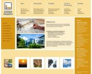 Bild Webseite  Möckmühl