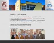 Bild FSA-Fackert Spezialarmaturen GmbH