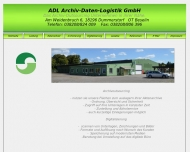 Bild ADL Archiv-Daten Logistik GmbH