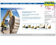 Bild Papai Erdbau GmbH