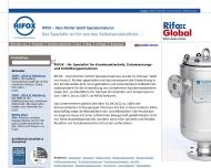 Bild Rifox-Hans Richter GmbH Spezialarmaturen