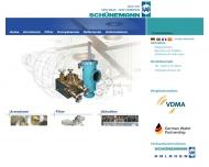 Bild Schünemann GmbH, Georg Filter- u. Armaturenbau
