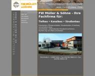 Bild F. W. Müller & Söhne GmbH