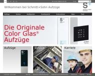 Bild Aufzugswerke M. Schmitt & Sohn GmbH & Co. KG