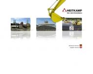 Bild Heitkamp Erd- und Straßenbau GmbH