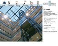 Bild Häfelein & Windeck Aufzugbau GmbH