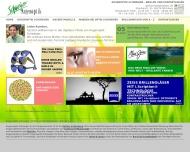 Website Optik Schweiger