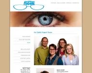 Website Fügerl Optik
