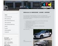 Bild KLC Karosserie- & Lackierer-Centrum GmbH