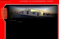 Karosserie- Lackier- Werk Beger GmbH
