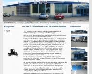 Bild Webseite Elsbergen Karl van Karosseriebau Lackiererei Meckenheim