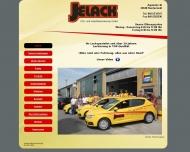 Bild Jelack Kraftfahrzeug- und Industrielackierungs- GmbH