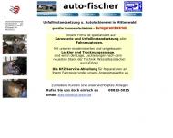 Bild Auto Fischer Verwaltungsgesellschaft mbH