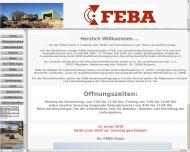 Bild Freiburger Erdaushub-und Bauschuttaufbereitungsges. mbH (FEBA)