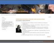 Website Kießling Uwe Autokühlerbau
