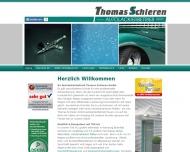 Bild Schieren Thomas Autolackierbetrieb GmbH