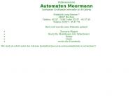 Bild Moormann Automaten