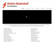 Bild Niedenhoff Peter Tabakwaren Zeitschriften Lotto