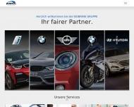 Bild Bobrink & Co. GmbH, BMW Vertragshändler, MINI Service autor. Vertragswerkstatt Autohaus