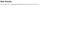 Website Autocenter Dresden