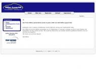 Bild Webseite Willms Automobile Karosseriebaumeisterbetrieb Unfallinstandsetzung Tornesch