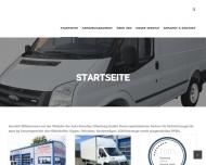 Bild Auto-Paradies Offenburg GmbH